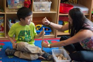 Julie Fisher NYC Autism Charter School